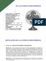 Curso Ventilacion Minas