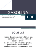 Gasolina Final