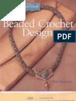 Beaded Crochet Designs