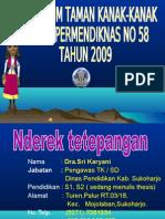 Penyusunan Kurikulum Tk (Revisi )