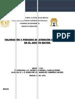 Proceso y Valoración Del-Am-final (1)