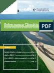 Boletín Gobernanza Climática
