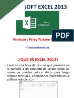Clase de Excel Basico - 001