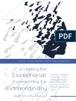 2016 PA-SSE Convention Abstracts of Presented Papers