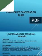 canteras