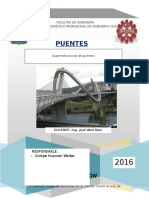 PUENTES- SUPERESTRUCTURA