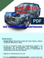 Tema 02 Ciclo Diesel