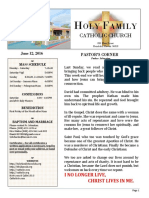 church bulletin 6-12-2016 v 1  1