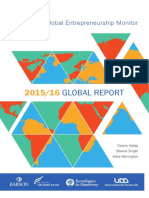 GEM 2015-2016 Global Report