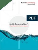 Wave Brochure