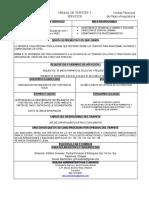 Licencias y Permisos Para La Construccion de Fraccionamientos Tapachula