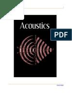 sound acoustics
