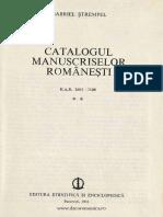 Catalogul manuscriselor românești II.pdf