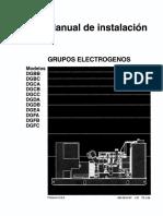 Dgbb Manual de Instalacion