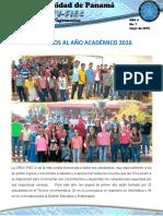 Boletín Informativo de la CRUV-FIEC