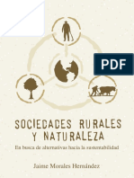 Sociedades Rurales Jaime Morales
