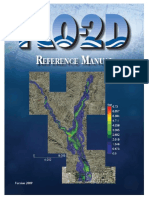 FLO-2D Reference Manual 2009