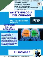 1.- EpistemologÍa (Teoría Del Conocimiento)