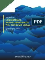 ASOCIACIÓN MEXICANA DE ESTUDIOS RURALES CAMPESINOS Y PROCESOS RURALES. DIVERSIDAD, DISPUTAS Y ALTERNATIVAS