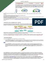 Le Bus EIB Le Standard KNX