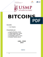 Bitcoins MV