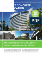 CPCI Certification Brochure