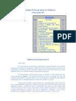 Instruções Práticas Para Os Médiuns PARTE 4