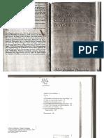 Otto Pöggeler - Hegels Idee Einer Phänomenologie Des Geistes