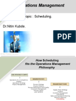 7 Scheduling_ppt Final