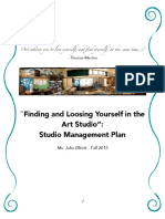 classroom management plan final pdf