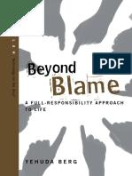 BeyondBlame eBook YB