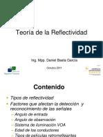 Teoría de Reflectividad