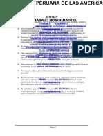 Monografia de Estado
