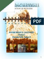 LM 1 RBDL PDF