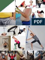 Rehabilitation Fitness Device Concept Marketing Scope