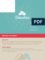 Sunscious BP