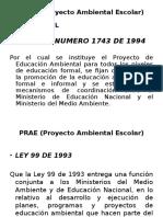 PRAE-Proyecto-Ambiental-Escolar.ppt