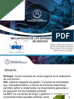 IMPLANTACIÓN DE LOS SISTEMAS INTEGRADOS DE GESTIÓN [Autoguardado].pptx