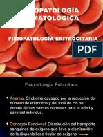 Anemias I