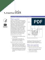 Gastritis 508