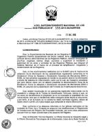 Central Resolución 355 2013 SN