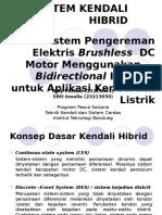 Presentasi Kendali Hibrid