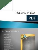 poemas 4º ESO 09-10