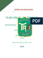 Plan Con Los Ocho Compromisos i.e.20393 Tupac Amaru -- Presentación
