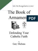 Apologetics - Book of Armaments