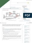Solutions - LTC6078 PH Probe Amplifier