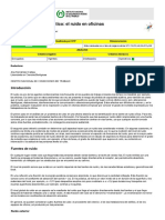 Ntp_503-Confort Acustico en Oficinas