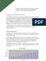 Informe Economico Sector Comunicaciones
