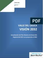 Colombia Valle Cauca 2032