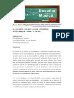 Musica Popular y Musica Academica